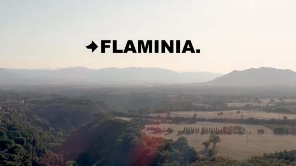 FLAMINIA  Startseite